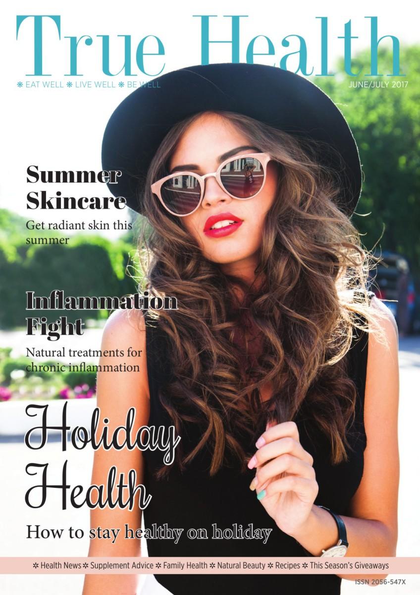 5913a3980cb8 True Health magazine