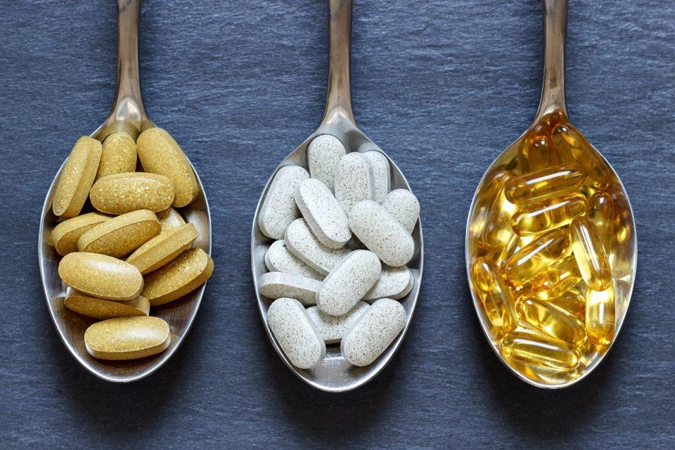supplements ED