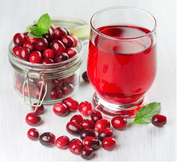 cranberry ED2